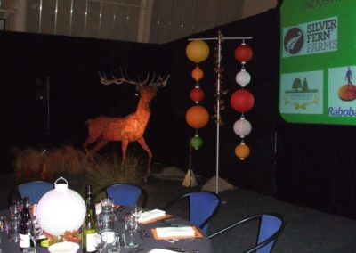 Deer industry (1)
