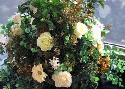 Medium flower arrangement (2)